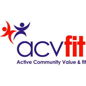 acvfit logo active community for value and fit