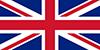 English landing page